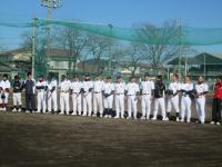 11.1.02 新居浜東高校野球部OB会