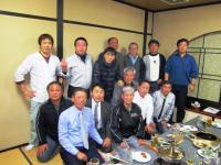 11.1.22 泉川中学校野球部OB会1
