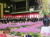 2011.3.24 泉川小学校卒業式
