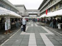 2011.6.17 新居浜西高校祭