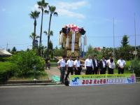 2011.7.16 新須賀太鼓台1