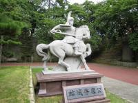 2011.7.27 結城秀康公