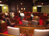 2011.7.29 滋賀県議会議場1