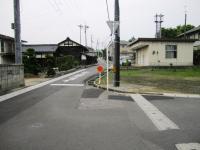 2011.6.5 東田の銀座通り1