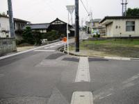 2011.6.5 東田の銀座通り2