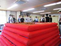2011.9.11 東田太鼓台 重の改修8