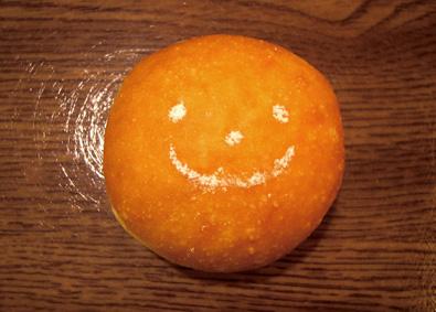 『キィニョン』のドーナツ