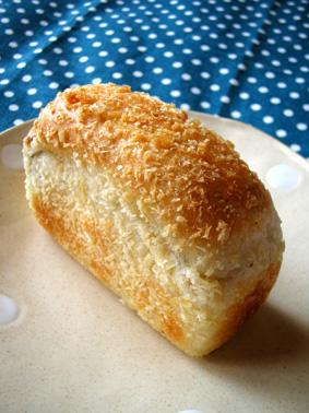 『ブルディガラ』のパン
