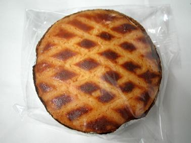 『ル・スリール・ダンジュ』の焼き菓子