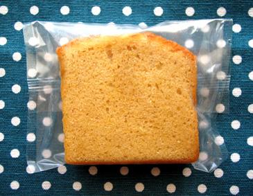『アカシエ』の焼き菓子
