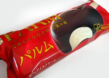 『PARM(パルム)』のチョコレート(1本入り)