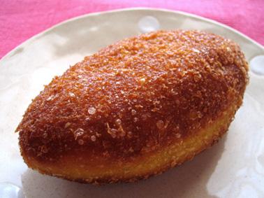 『パティスリー SATSUKI(サツキ)』のカレーパン