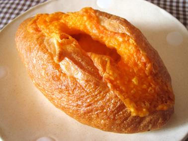 『マンダリン オリエンタル 東京』のチーズブレッド