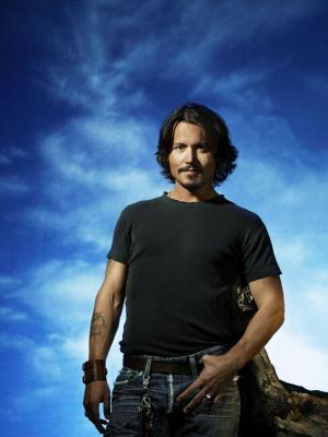 2006年のジョニー