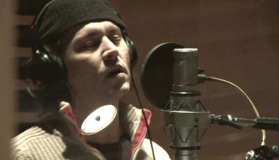 歌うジョニー3