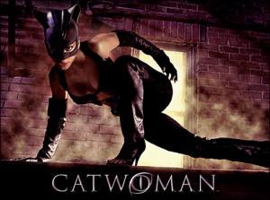 キャット・ウーマン2