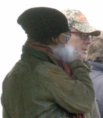 ジョニーたばこ?2