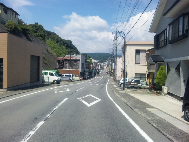 駿河小山駅2
