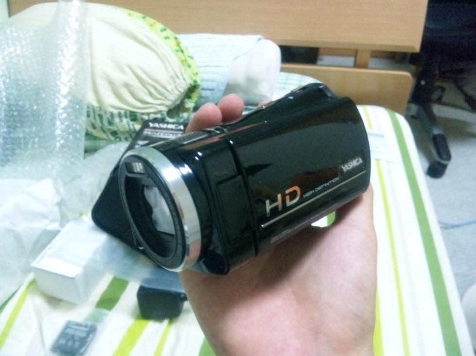 ADV-528HD装着イメージ