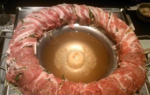 博多美人鍋