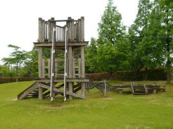 信楽運動公園10