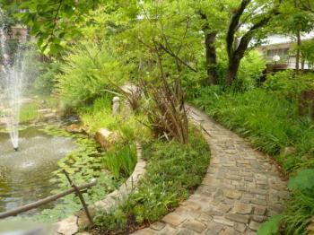 日牟禮ガーデン04