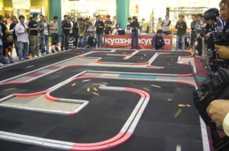 dNaNo24分耐久レース