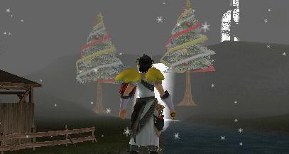 キュリオ:クリスマス仕様2