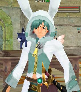 JACk:ウサギ染色1