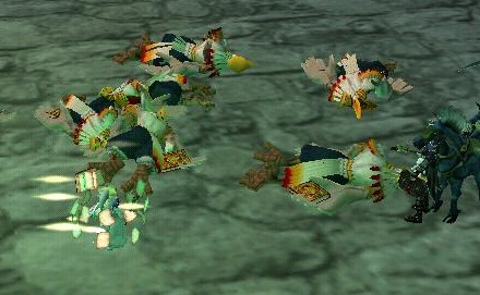 Ratte:焼き鳥