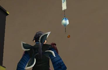 御庭番:風鈴?