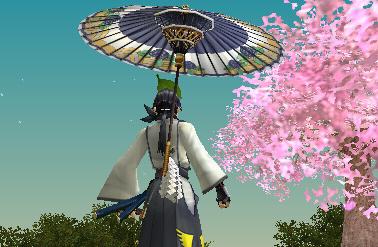 御庭番:桜