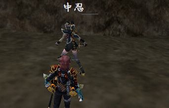 盗みASS:忍刀2