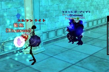 Enaneus:宮殿育成2