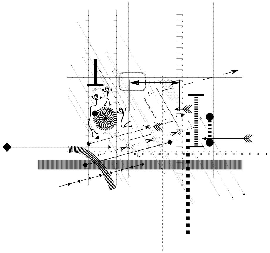 ギャラリー画像11_各種マーカー(矢印・切り取り線・点線・他)