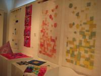 インサドンで開催のキュバン工芸展