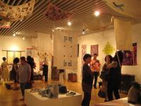 インサドンでキュバン工芸展