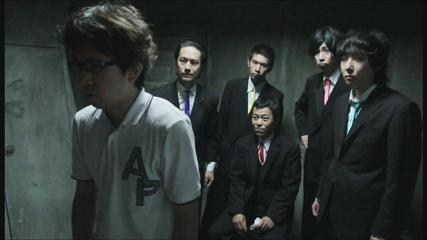 吉田&組織の男たち(ブログ)