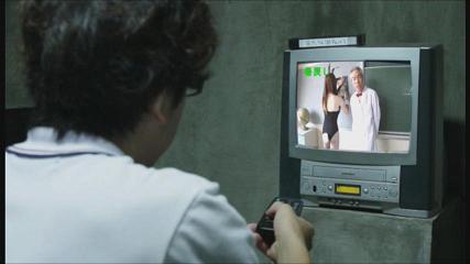 吉田が見る画面