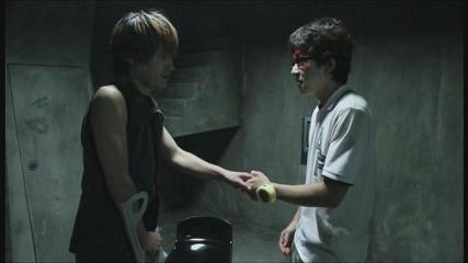西野と吉田