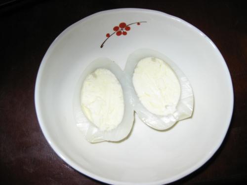 ガチョウの卵2