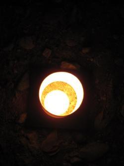 明かりのお祭り1