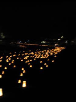 明かりのお祭り10