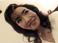 【無修正】ケバ系奥様45歳のマ●コにたっぷり中出し!!