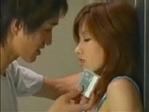 【無修正】【持田ゆき】盗撮ビデオで脅迫し輪姦ぶっかけ