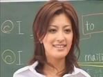【動画】淫乱痴女教師 手コキフェラで生徒の性欲処理!Zippal