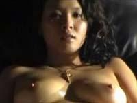 エロ2MAX:【無修正】迫力満点爆乳ギャル 卑猥な淫部に精液注入!