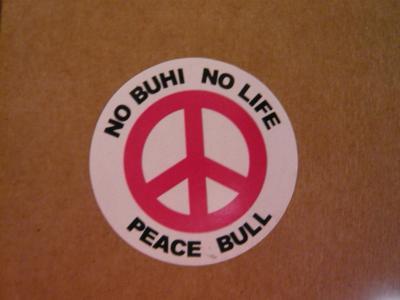 NO BUHI NO LIFE♪