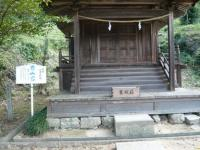 吉備路-吉備津神社4