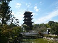吉備路-国分寺2